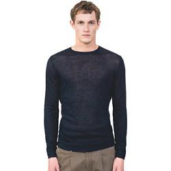 Textiel Heren Truien Antony Morato MMSW00915 YA500054 Blauw