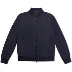 Textiel Heren Trainings jassen Antony Morato MMCO00561 FA600101 Blauw