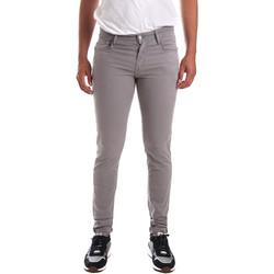 Textiel Heren Broeken / Pantalons Antony Morato MMTR00498 FA800109 Grijs