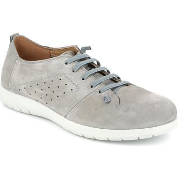 Schoenen Heren Lage sneakers Grunland SC4445 Grijs
