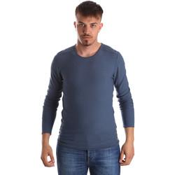 Textiel Heren Truien Gaudi 911FU53013 Blauw