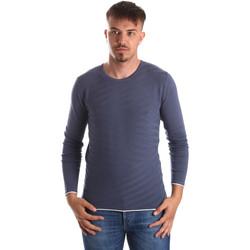 Textiel Heren Truien Gaudi 911FU53018 Blauw