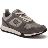 Schoenen Heren Lage sneakers Lumberjack SM40805 003 M47 Grijs