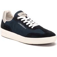 Schoenen Heren Lage sneakers Lumberjack SM59005 001 N86 Blauw