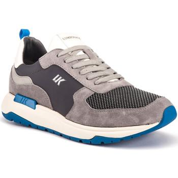 Schoenen Heren Lage sneakers Lumberjack SM30405 011 V97 Grijs