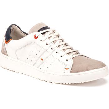 Schoenen Heren Lage sneakers Lumberjack SM59805 001 M07 Wit