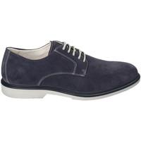 Schoenen Heren Derby IgI&CO 3105711 Blauw