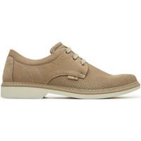 Schoenen Heren Lage sneakers Enval 3231444 Beige