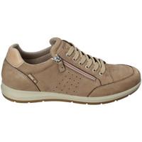 Schoenen Heren Lage sneakers Enval 3233022 Beige