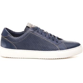 Schoenen Heren Lage sneakers Stonefly 211289 Blauw