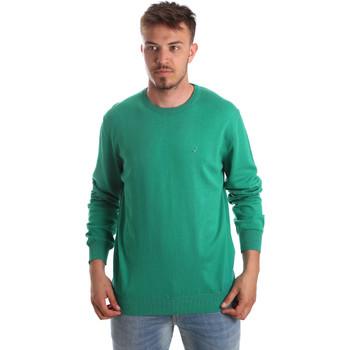 Textiel Heren Truien Navigare NV00165AD 30 Groen