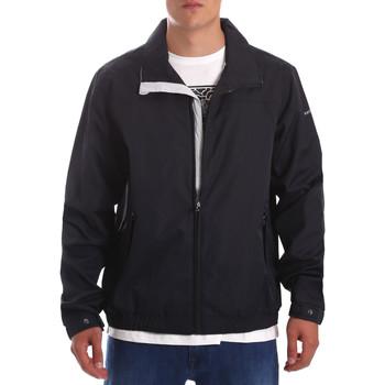 Textiel Heren Wind jackets Navigare NV67046AD Blauw