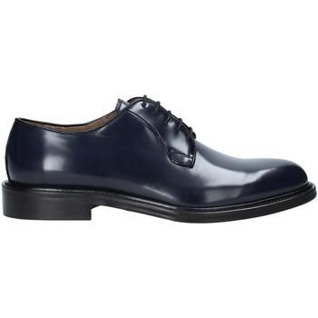 Schoenen Heren Derby Rogers 1019_3 Blauw