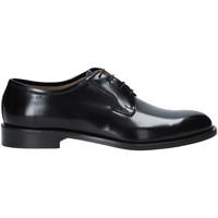Schoenen Heren Derby Rogers 1031_3 Zwart
