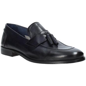 Schoenen Heren Mocassins Rogers 1023_3 Blauw
