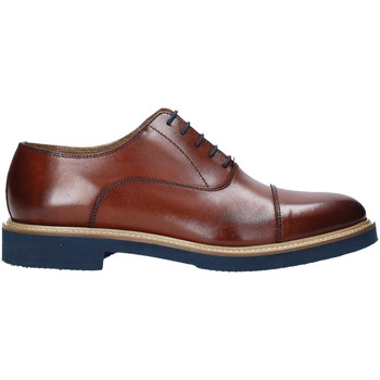Schoenen Heren Derby Rogers 1002_3 Bruin