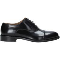 Schoenen Heren Derby Rogers 1002_3 Zwart