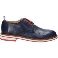 Schoenen Heren Derby Rogers OT 01 Blauw