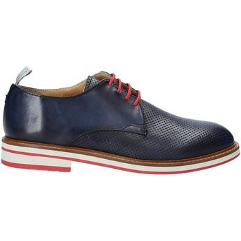 Schoenen Heren Derby Rogers 1002_3 Blauw
