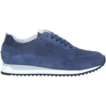 Schoenen Heren Lage sneakers Exton 903 Blauw