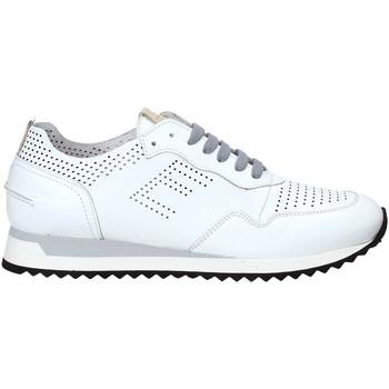 Schoenen Heren Lage sneakers Exton 903 Wit