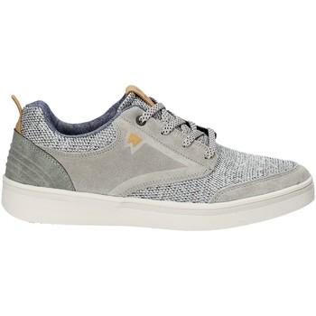 Schoenen Heren Lage sneakers Wrangler WM91001A Grijs