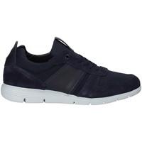 Schoenen Heren Lage sneakers Impronte IM91031A Blauw