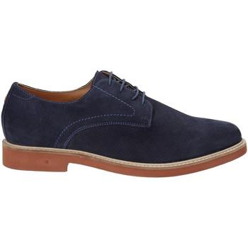 Schoenen Heren Derby Impronte IM91050A Blauw