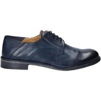 Schoenen Heren Derby Exton 3101 Blauw