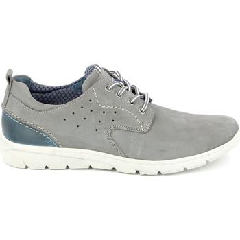 Schoenen Heren Lage sneakers Grunland SC4522 Grijs
