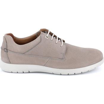 Schoenen Heren Lage sneakers Grunland SC4446 Grijs