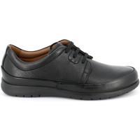 Schoenen Heren Lage sneakers Grunland SC4450 Zwart