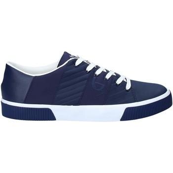 Schoenen Heren Lage sneakers Byblos Blu 2MA0003 LE9999 Blauw