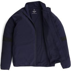 Textiel Dames Trainings jassen Calvin Klein Jeans 00GWH8O591 Bleu