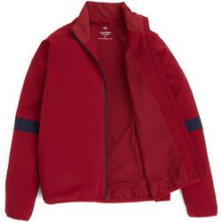 Textiel Dames Trainings jassen Calvin Klein Jeans 00GWH8O591 Rood