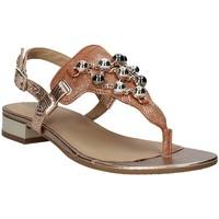 Schoenen Dames Sandalen / Open schoenen IgI&CO 3182911 Beige