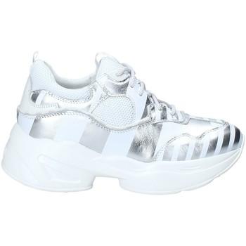 Schoenen Dames Lage sneakers Liu Jo B19035PX030 Argent