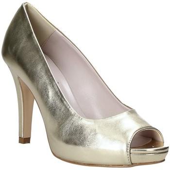 Schoenen Dames pumps Grace Shoes 457I001 Goud