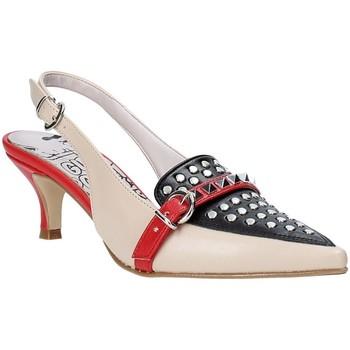 Schoenen Dames pumps Grace Shoes 319S014 Beige