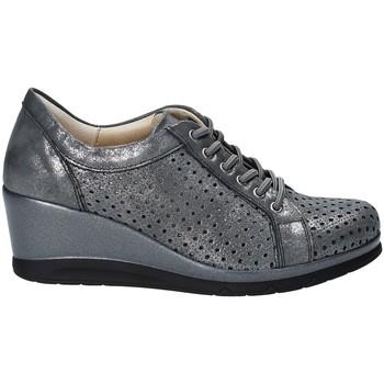 Schoenen Dames Lage sneakers Pitillos 5523 Grijs