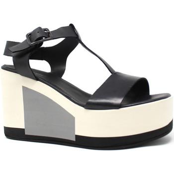 Schoenen Dames Sandalen / Open schoenen Marco Ferretti 660299MF Zwart