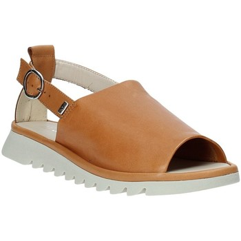 Schoenen Dames Sandalen / Open schoenen Valleverde 41151 Marron