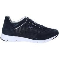 Schoenen Dames Lage sneakers Lumberjack SW11305 005 V88 Blauw