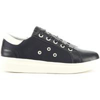 Schoenen Kinderen Lage sneakers Lumberjack SG55905 002 R46 Bleu