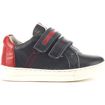 Schoenen Kinderen Lage sneakers Lumberjack SB22405 004 P16 Bleu