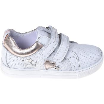Schoenen Kinderen Lage sneakers Lumberjack SG22405 004 P16 Blanc