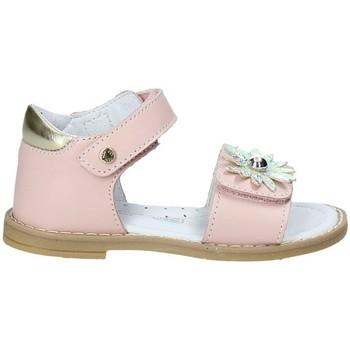 Schoenen Meisjes Sandalen / Open schoenen Melania ME8038B9E.B Roze