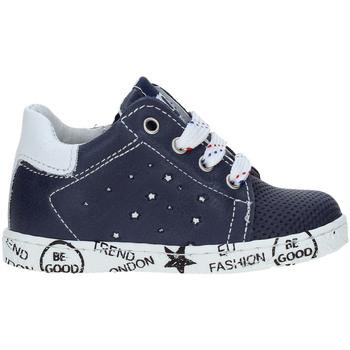 Schoenen Kinderen Lage sneakers Melania ME0128A9E.A Bleu