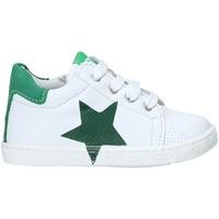 Schoenen Kinderen Lage sneakers Melania ME0902A9E.A Groen