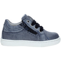 Schoenen Kinderen Lage sneakers Melania ME1275B9E.E Blauw